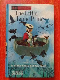 The Little Lame Prince【By DINAH MARIA MULOCK CRAIK】小瘸腿王子??