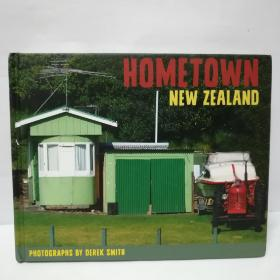 HOMETOWN  NEW  ZEALAND  新西兰摄影