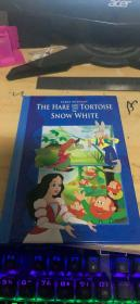 THE HARE AND THE TORTOISE 白雪公主与小矮人