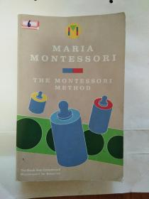 蒙特梭利教学法 Maria Montessori:The Montessori Method