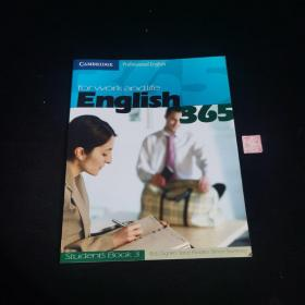 English365 for Work and Life 3