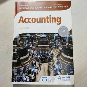 Accounting lan Harrison