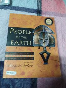 PEOPLE OF THE EARTH《无光盘》