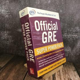 Official Gre Super Power Pack(三本全)