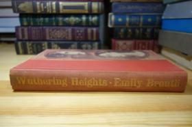 Heritage Press 呼啸山庄 Wuthering Heights