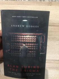 ALAN TURING THE ENLGMA. The Book That Inspired the Film