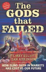 The Gods That Failed