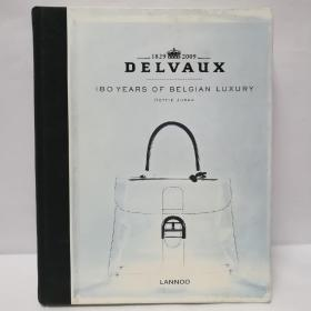 Delvaux:180 years of Belgian luxury