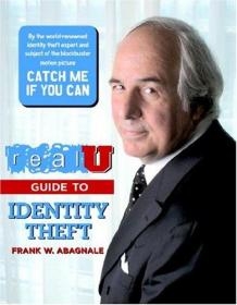 Realu Guide To Identity Theft