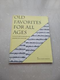 OLD FAVORITES FOR ALL AGES
