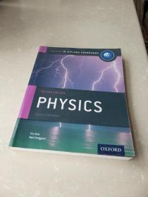 Oxford IB Diploma Programme: Physics