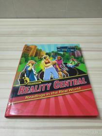 Reality Central Student Anthology Grade 8