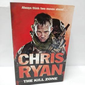 CHRIS RYAN THE KILL ZONE
