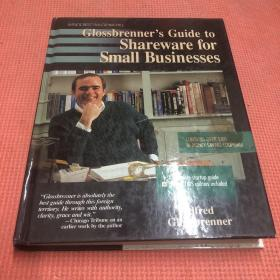 Glossbrenner s Guide to Shareware for Small Busine