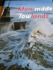 Man-made lowlands