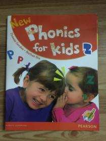 New Phonics for Kids 2