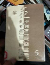 文化:中國與世界(5)