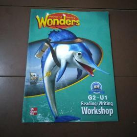 Wonders G2-U1 Reading /Writing Workshop