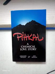 Pihkal:A Chemical Love Story