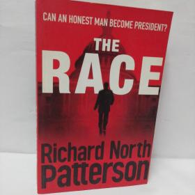 THE RACE :Richard North Patterson