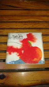CD:Art Tatum  Over The Rainbow(亚瑟.泰特姆 云彩之上)