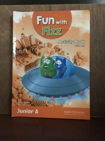 FUN with FIZZ- Activity Book with key