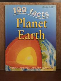 100 facts- Planet Earth,Horses&Ponies,Whales & Dolphins, EXPLORING SPACE,Dogs & Puppies,Extreme Earth, World  Wonders,INVENTIONS,Human Body.