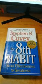 Stephen R. Covey The 8th HABIT