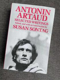 现货 Antonin Artaud : Selected Writings