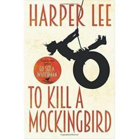 杀死一只知更鸟英文版正版To Kill a Mockingbird