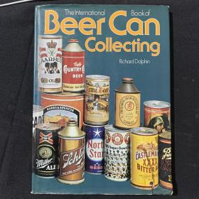 世界啤酒罐集藏The International Book of Beer Can Collecting