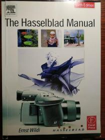 The Hasselblad Manual ( Sixth edition)(英语复制本)