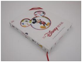 The Disney Book, A celebration of the world of Disney 迪士尼大百科