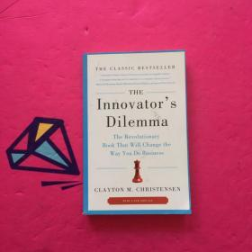 The Innovator s Dilemma: The Revolutionary Book That Will Change the Way You Do Business