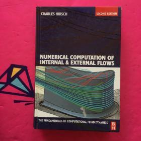 Numerical Computation Of Internal And External Flows: The Fundamentals Of Computational Fluid Dynami
