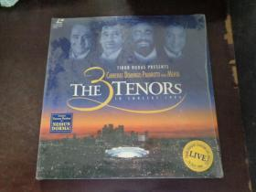 The Tenors-Pavarotti with Mehta :白胶唱片