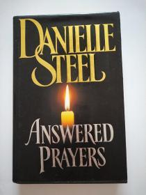 DANIELLE STEEL ANSWERED PRAYERS