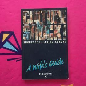 Successful Living Abroad, a Wifes Guide (Culture Shock! Practical Guides) 英文原版