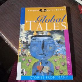 Global Tales:Stories from Many Culutures