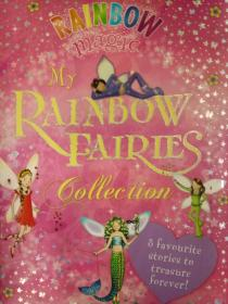 my rainbow fairies