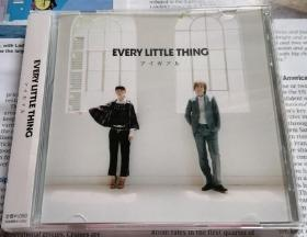 Every Little Thing 单曲CD/アイガアル