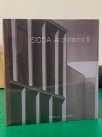 SCDA Architects : The Master Architect Series 建筑作品集