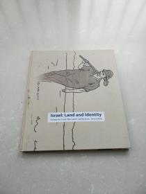 Israel:Land and Identity