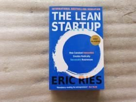 The Lean Startup:How Todays Entrepreneurs Use Continuous Innovation to Create Radically Successful Businesses