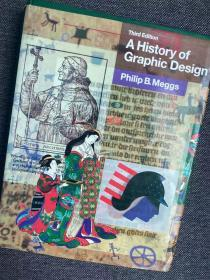 现货 A History of Graphic Design