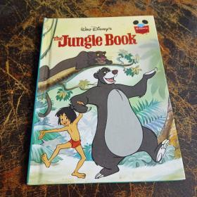 THE  JUNGLE  BOOK  看图