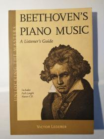 Beethoven's Piano Music: A Listener's Guide