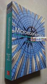 microeconomics Wyn Morgan 2nd  正版