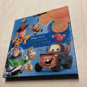 Disney-Pixar Storybook Collection  迪斯尼皮克斯故事书合集