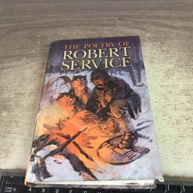 THE POETRY OF ROBERT SERVICE